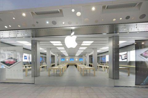 AppleStoreLyonConfluence